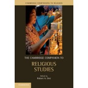 The Cambridge Companion to Religious Studies by Robert A. Orsi