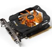 Placa Video ZOTAC GeForce GTX 750, 2GB, GDDR5, 128 bit