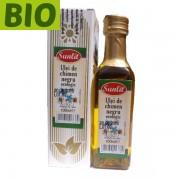 Ulei chimen negru alimentar BIO - 100 ml