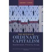 The Return of Ordinary Capitalism by Sanford F. Schram