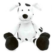 Teddykompaniet Dalmatian Puppy Dog Baby Boy / Girl Soft Toy from Birth