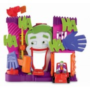 Imaginext Joker's Fun House