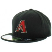 Boné New Era Arizona Diamond Backs - 7 3/8 - G