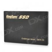 "KingSpec C3000-60G 2.5 ""SSD SATA III Solid State Drive - Noir (60 Go)"