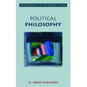 Political Philosophy by A John Simmons