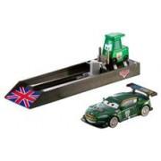 Masinuta Cars Pit Crew Launchers Nigel Gearsley