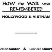 How the War Was Remembered by Albert Auster