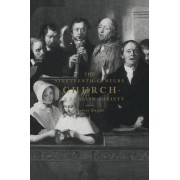 The Nineteenth-Century Church and English Society by Frances Knight