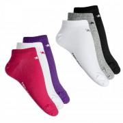 Set 3 Sosete Dama Converse Sneaker Socks 220 Low Cut
