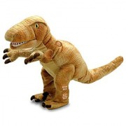 Chantilly Lane Record-A-Saurus - Velociraptor Records Your Words and Replays with DinoVoice