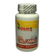 Super Cal/Mag Recomandat în osteoporoză și prevenirea demineralizării osoase