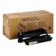 Minolta MC 7300 [Y] Print unit+toner (eredeti, új)