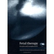 Fetal Therapy by Nicholas M. Fisk