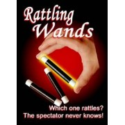 Rattling Wands From Royal Magic The Classic Three Shell Game, Without The Shells!