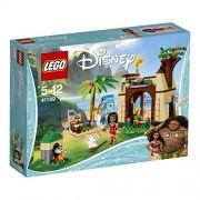Lego - 41149 - Disney Princess - L'avventura sull'isola di Vaiana