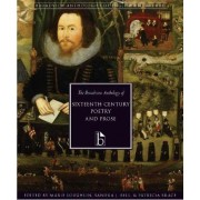 The Broadview Anthology of Sixteenth-Century Poetry and Prose by Marie Loughlin