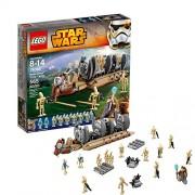 LEGO Star Wars Battle Droid Troop Carrier - juegos de construcción