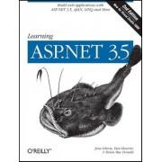 Learning ASP.NET 3.5 by Jesse Liberty