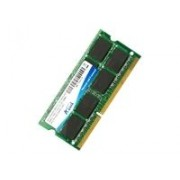 ADATA - DDR3 - 2 Go - SO DIMM 204 broches - 1333 MHz / PC3-10600 - CL9 - 1.5 V - mémoire sans tampon - non ECC