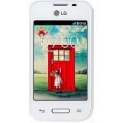 LG D150 L35 Smartphone, 4 GB, Bianco [Italia]