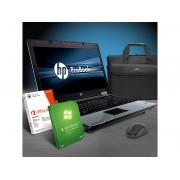 Probook 6450b Notebook Swiss Premium-Set mit Maus u.v.m. (refurbished)
