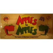 Apples to Apple