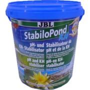 Stabilizator ph-Kh iaz, JBL StabiloPond KH, 10Kg, pt 100000L, 2732100