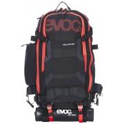 Evoc Trail Builder - Mochila bicicleta - 30l negro Mochilas