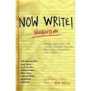 Now Write! Nonfiction by Sherry Ellis