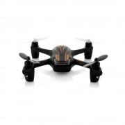 Drona Hubsan X4 H107P (Negru)