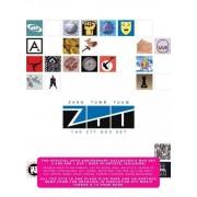 Zang Tumb Tuum - ZTT Box Set (3 CD+1 DVD) (0698458840523) (4 CD)