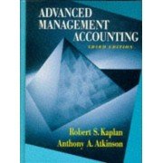 Advanced Management Accounting by Robert Steven Kaplan