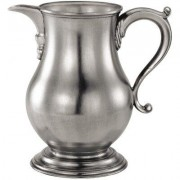 Royal Selangor Victoria and Albert Inspired Austro Hungarian Pitcher 014110A