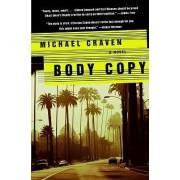 Body Copy by Michael Craven