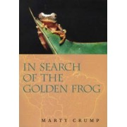 In Search of the Golden Frog by Marty Crump