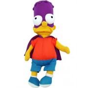 9 Inch Bartman Peluche Doll - Bart Simpson Peluche