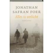 Reisverhaal Alles is verlicht   Jonathan Safran Foer