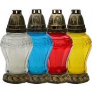 Candela sticla R505