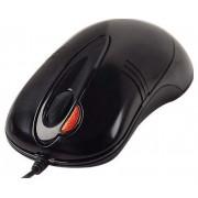 Miš za računar OP-50D-4 2xClick Optical PS/2 crni A4 TECH