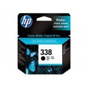 HP C8765EE / 338 black tintapatron (eredeti)