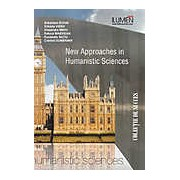 New Approaches In Humanistic Sciences