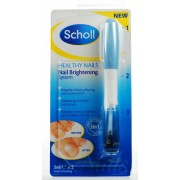 Scholl Healthy Nails 3 in 1