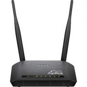 D-Link 300 Mbps N 300 Wireless Router (DIR-605L)