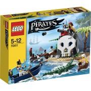 LEGO Pirates Schatteneiland - 70411