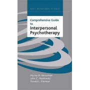Comprehensive Guide to Interpersonal Psychotherapy by Myrna M. Weissman