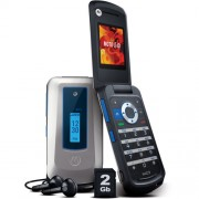 CELULAR MOTOROLA W403 CAMERA BLUETOOTH MP3 RADIO CARTÃO DE MEMORIA 2GB