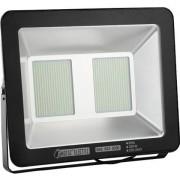 Proiector LED 200W 220V-240V 2700K negru tip smd led