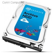 Seagate 8Tb/8000Gb Archive SATA3(6GB/s) 128mb cache 5900rpm Hard Drive