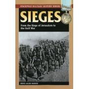 Sieges by Bruce Allen Watson