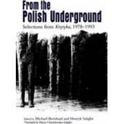 From The Polish Underground by Michael Bernhard